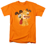 Garfield - Odie T-shirts