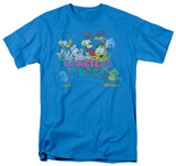 Garfield - Garfield And Friends T-Shirt