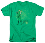 Green Arrow - Arrow Target T-shirts