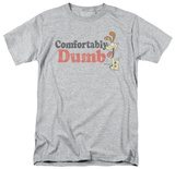 Garfield - Comfortably Dumb T-shirts