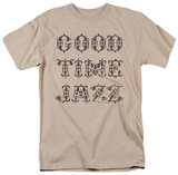 Concord Music - Retro Good Times T-shirts