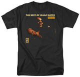 Isaac Hayes - Chain Vest Shirt