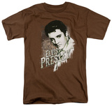 Elvis Presley - Rugged Elvis T-Shirt