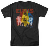 Elvis Presley - Vegas Remembered T-Shirt