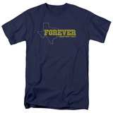 Friday Night Lights - Texas Forever Shirt