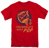Dum Dums - 5 For 5 T-shirts