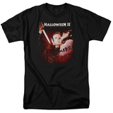 Halloween II - Nightmare T-shirts