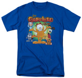 Garfield - The Garfield Show T-shirts