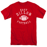 Friday Night Lights - East Dillon Football T-shirts
