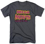 Dubble Bubble - Mega Mouth T-shirts