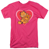 Garfield - Cute N'Cuddly T-shirts
