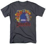 DC Comics - Darkseid Stars T-shirts