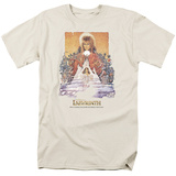 Labyrinth - Movie Poster T-Shirt