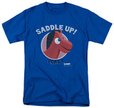 Gumby - Saddle Up Shirts