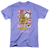 Garfield - Hug Me T-shirts