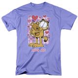 Garfield - Hug Me Shirts