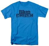 Blue Crush - Logo T-Shirt