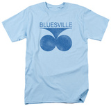 Concord Music - Retro Bluesville T-Shirt