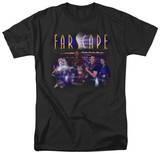 Farscape - Flarescape Shirts
