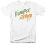 Forrest Gump - Peas And Carrots Shirt