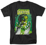 Green Lantern - Green Lantern No.49 Cover Shirts