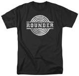 Concord Music - Rounder Retro T-Shirt