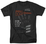 Invasion Of The Body Snatcher - Run Poster Shirts