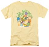Ed, Edd n Eddy - Jawbreakers T-shirts