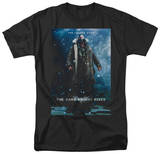Dark Knight Rises - Bane Poster T-shirts