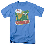Gumby - Fun & Flexible T-shirts