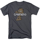 Garfield - Retro Garf T-shirts