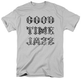 Concord Music - Good Time Jazz Vintage T-shirts