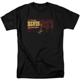 Elvis Presley - From Elvis In Memphis T-shirts
