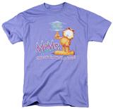 Garfield - Make World Go Around T-shirts