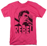 James Dean - Rebel Rebel T-shirts