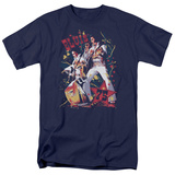 Elvis Presley - Eagle Elvis T-shirts