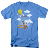 Curious George - Flight T-Shirt