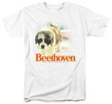 Beethoven - Puppy Shirts