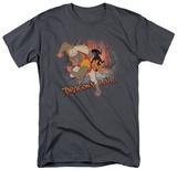 Dragon's Lair - The Black Knight T-Shirt