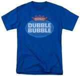 Dubble Bubble - Vintage Logo T-shirts