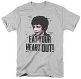 Grease - Eat Your Heart Out T-Shirt