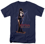 Elvira - Electrifying T-Shirt
