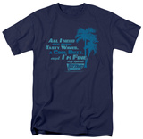Fast Times at Ridgemont High - All I Need Shirts