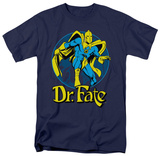 DC Comics - Dr Fate Ankh Shirts
