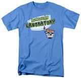 Dexter's Laboratory - Logo T-Shirt