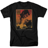Gone With The Wind - Greatest Romance T-shirts