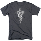 Elvis Presley - TCB Ornate T-Shirt