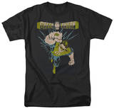 Green Lantern - Powerful T-Shirt
