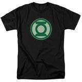 Green Lantern - Green Symbol Shirt