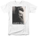 James Dean - Reflect T-shirts